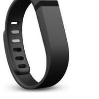 Replacement Wrist Band for Fitbit Flex (Black, Small)