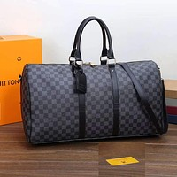 LV Bag Louis Vuitton Big Bag Shoulder Bag Travel Bag Luggage Bag Classic Women Man Bag
