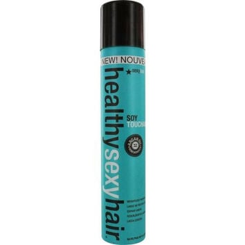 Healthy Sexy Hair Soy Touchable Weightless Hair Spray 9 Oz
