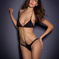 One-Piece by Agent Provocateur - Karine Swimsuit