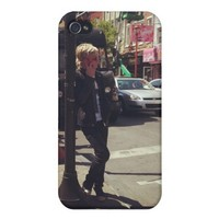 Ross Lynch iPhone  case iPhone 4/4S Cover from Zazzle.com
