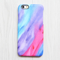 Pastel Silk iPhone 6/6s Case iPhone 6/6s Plus Case iPhone 5c Galaxy S6 Edge Note 5 Case 083