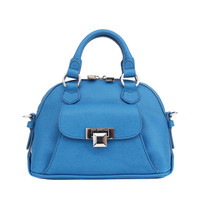 ELLA SMALL DOME SATCHEL