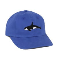 Only NY: Orca Polo Hat - Royal