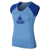Nike Miler (2014 Chicago Marathon) Women's Running Shirt