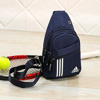 Women Men Casual Adidas Bag