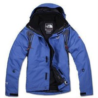The north Face the latest style men's Jacket