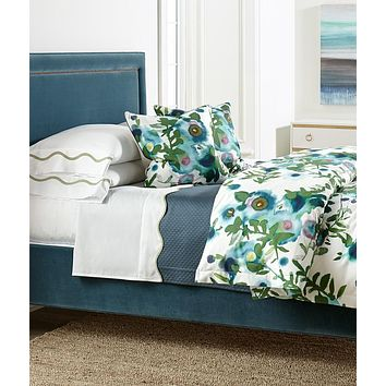 Open Spaces Turquoise Bedding by Legacy Home