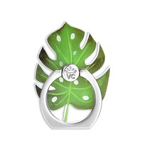Green Leaf Phone Ring