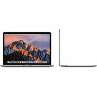 Apple 13 MacBook Pro with Touch Bar, Dual-Core Intel Core i5 2.90GHz,256GB PCIe SSD,Intel Iris Graphics 550 - Space Gray