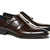 Brown Monk Strap Fw121131i   Suitsupply Online Store