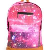 Glamour Kills Infinite Voyage Galaxy Backpack