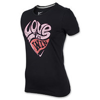 Women's Nike Love to Win Tee Shirt