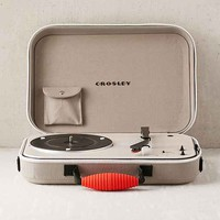 Crosley Messenger Portable Vinyl Record Player