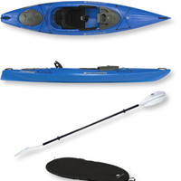 Pungo 120 Kayak Package by Wilderness Systems: Recreational at L.L.Bean