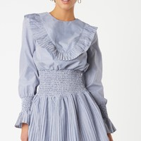 Frill It Out Dress
