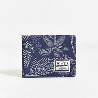 Herschel Supply Co. Roy Kingston Square Bifold Wallet- Assorted One