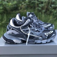 Balenciaga Trainers Track 2 Sneakers - Best Online Sale