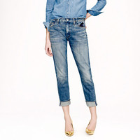 Goldsign® for J.Crew Jeane jean in fountain wash - Jeans - Women's pants - J.Crew