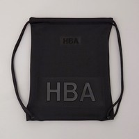 Hood By Air Neoprene Drawstring Bag - MEN - Hood By Air - OPENING CEREMONY