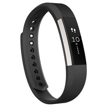 Fitbit Alta Activity and Sleep Tracker