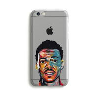 Art Chance The Rapper For iPhone 6 6s 6 Plus 6s Plus SE
