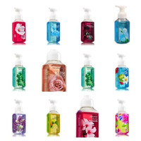 Bath and Body Works Gentle Foaming Hand Soap 8.75 Fl Oz - PICK YOUR SCENT!