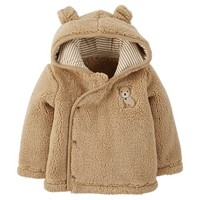 J.O.Y BB Overcoats Casual Brown