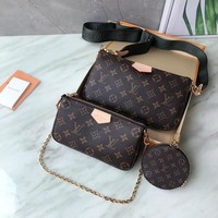 Louis Vuitton Trio Pack #2527