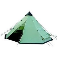 Ozark Trail 20-person 23' Round Teepee Tent