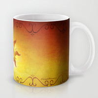 ...and at last i see the light! Mug by Emiliano Morciano (Ateyo)