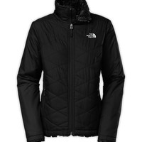 The North Face Women's Jackets & Vests INSULATED SYNTHETIC WOMEN'S MOSSBUD SWIRL INSULATED JACKET