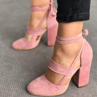 Shoes Woman 2017 High Heels Ladies Pumps Sexy wedding shoes Footwear pumps platform bottom sapato red gladiator chaussure 6732W