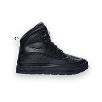 Nike Big Kid's ACG Woodside Boots Black