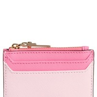 kate spade new york cameron street - lalena leather card case   Nordstrom