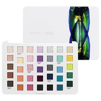 SHADES OF NATURE EYE SHADOW PALETTE