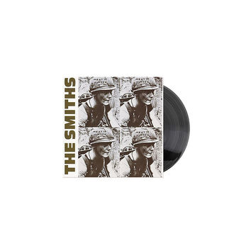 The Smiths: Meat Is Murder Vinyl - Urban Outfitters