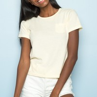 Parker Top - Tees - Tops - Clothing