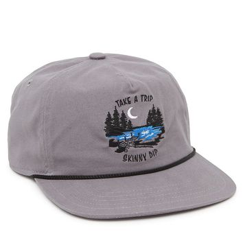 Coal The Great Outdoors Hat - Mens Backpack - Gray - One