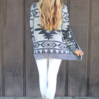 Traces of Gold Cardi