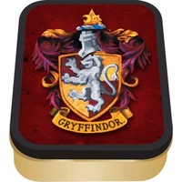 Harry Potter   Gryffindor COLLECTORS TIN