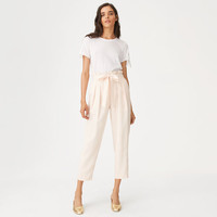Women | Cropped | Leia Pant | Club Monaco