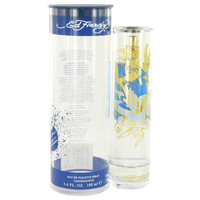 Ed Hardy Love Is by Christian Audigier Eau De Toilette Spray 3.4 oz