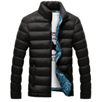 Winter bubble coat MEN