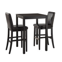 SAVE Home Styles Nantucket 3-Piece Bistro Set