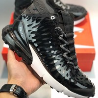 Nike Air Max 270 ISPA cheap Men's and women's nike shoes