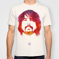 D. Grohl T-shirt by Fimbis