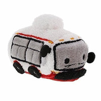 New 2015 Disney Parks BUS Tsum Tsum (Attractions and Transportation Collection)