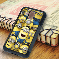 Cartoon despicable me   For Samsung Galaxy S5 Cases   Free Shipping   AH0990