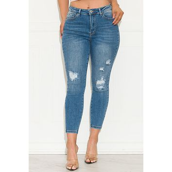 Intuition Jeans